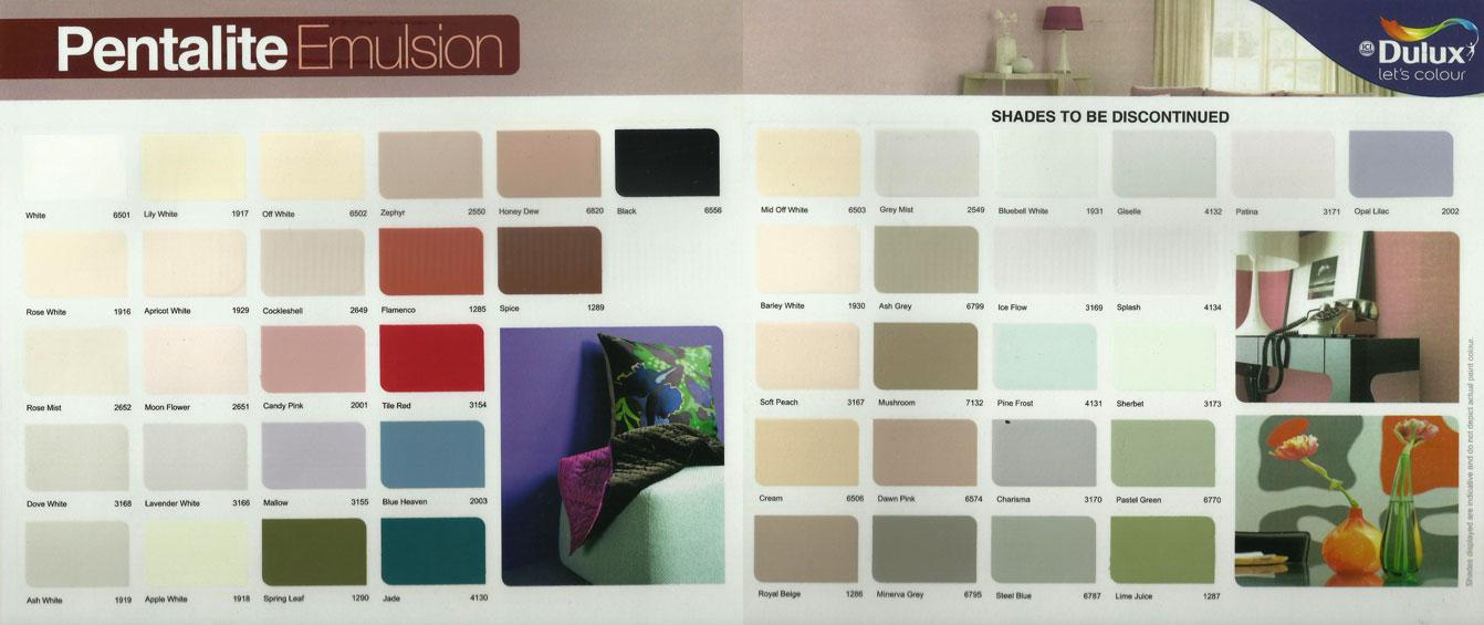 Ici Dulux Paints Shade Card : Pics Photos - Paint Shade Card Ici Jibebaijlra